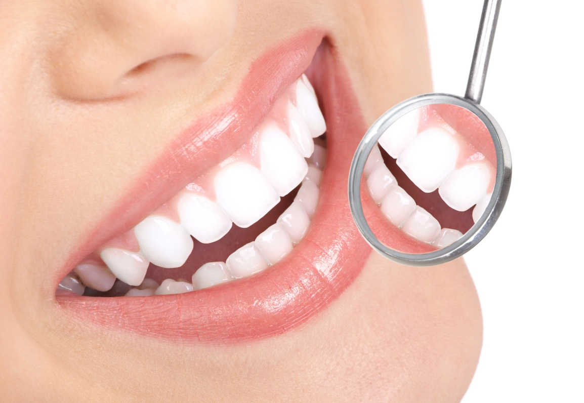 Oral health care.